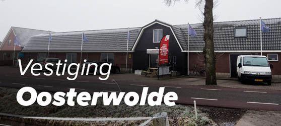 Banner-Dickhof-Oosterwolde