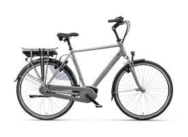 Batavus-E-bike-1